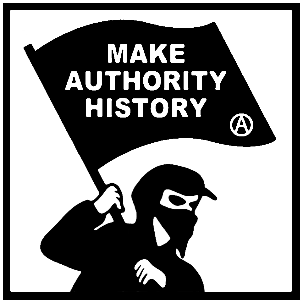 make authority history - graficanera - NO COPYRIGHT